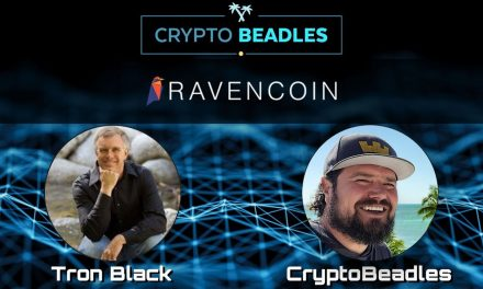 ⎮Ravencoin⎮Blockchain and Crypto talk with Tron Black⎮RVN⎮
