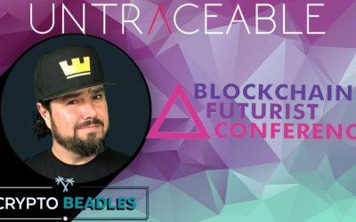 Blockchain Futurist Conference Toronto 2019⎮Crypto⎮Futurist19⎮