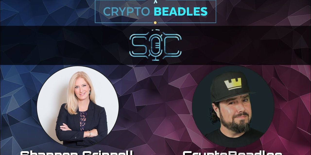 Crypto Beadles Shares His Thoughts On Bitcoin, Blockchain and more