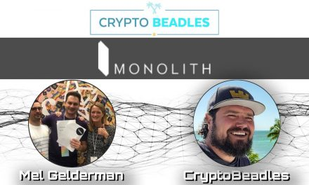 Monolith to tackle Blockchain and Crypto Mass Adoption?