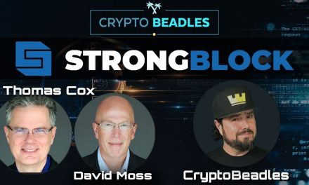 From Blockone To EOS To STRONGBLOCK! See what's cooking now for Crypto and Blockchain!