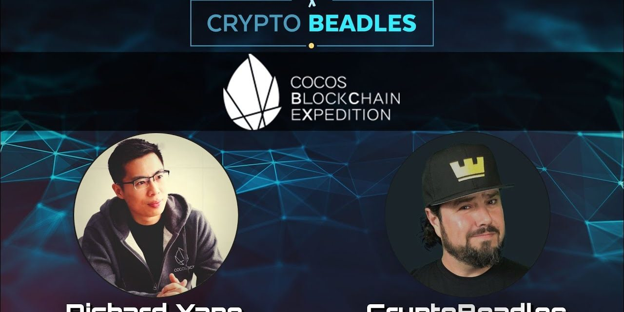 COCOS BCX to bring the mainstream into Blockchain and Crypto via gaming?