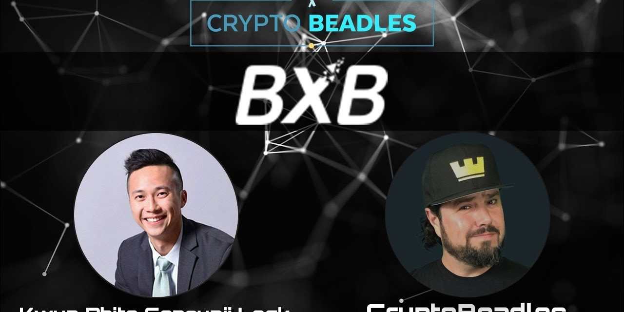 ⎮BXB Crypto Exchange Using Gamification⎮Blockchain⎮