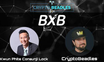 ⎮BXB Crypto Exchange Using Gamification⎮Blockchain⎮