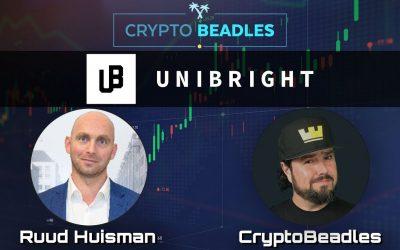 ⎮Unibright⎮Enterprise Crypto and Blockchain Solutions