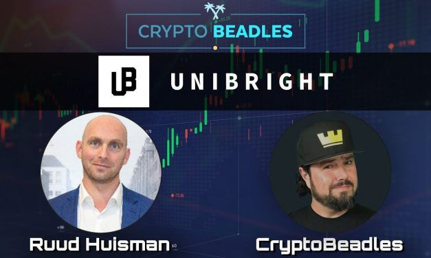 ⎮Unibright⎮Enterprise Crypto and Blockchain Solutions