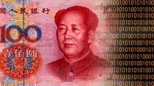 China Aims to Replace Cash with Two-Tiered Digital Currency, Says New Binance Report