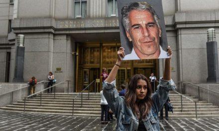 Big Banks Enabled Jeffrey Epstein's Sex Trafficking Crimes