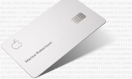 Goldman-Backed Apple Card Restricts Cryptocurrency Purchases