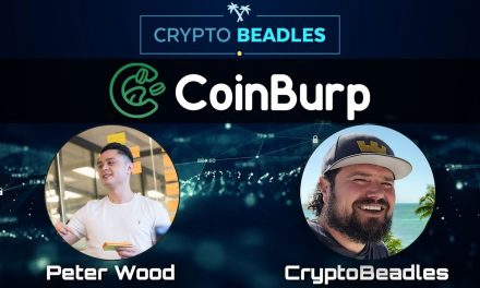 CoinBurp Crypto Exchange Attempts to Dethrone Coinbase⎮Blockchain⎮