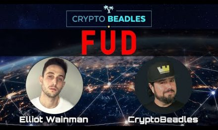 LIVE Crypto, Bitcoin and Blockchain Chat with Fud Tv