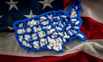 The White House Just Blamed Bitcoin for America's Opiate Crisis