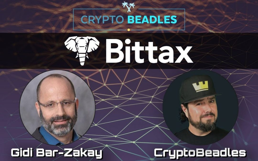 ⎮Bittax⎮Finding out about Blockchain Crypto from the Tax Authorities