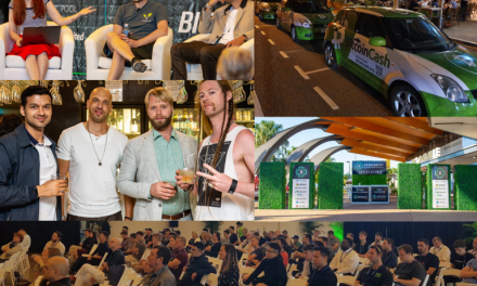 Bitcoin Cash City Conference Success Wrap-Up