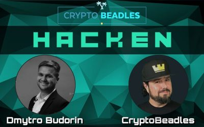 How Hacken Keeps The Crypto and Blockchain Hackers Out