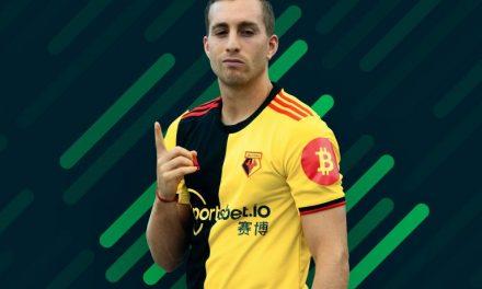 PR: Sportsbet.io and Watford FC Drive Bitcoin Awareness