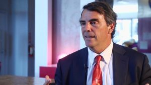 """Tim Draper Says $250,000 Bitcoin Prediction is Now """"Conservative"""""""