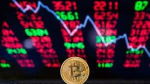 Speculation Over Bitcoin's Sudden Drop to Around $8,000