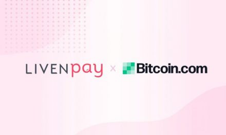 PR: Liven Announces Strategic Partnership with Bitcoin.com