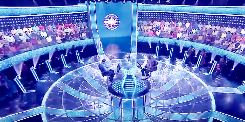 India's Popular 'Who Wants to Be a Millionaire' Show Gives Crypto a Boost