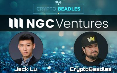 A peek behind the NGC Ventures veil of blockchain and crypto investing