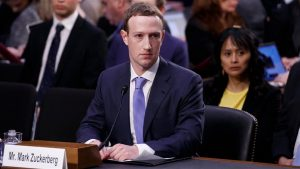 Zuckerberg Says Facebook Could Withdraw From Libra, If Launched Too Early