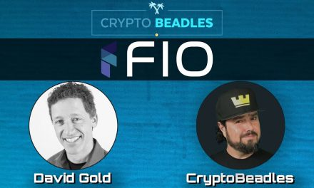 ⎮FIO⎮The Crypto Sending and Receiving Solution?