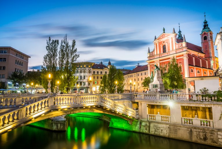 Slovenia Has the Most BCH-Accepting Physical Locations Worldwide