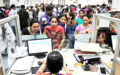 Bank Crisis Spreads in India – Deaths, Strike, Supreme Court Denial