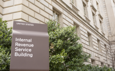 IRS Issues New Crypto Tax Guidance After 5 Years – Experts Weigh In