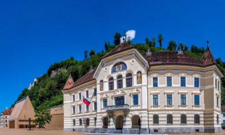 Liechtenstein Adopts Token Act to Attract Crypto Business