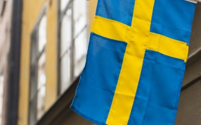 Swedish Government Auctions Cryptocurrency Again
