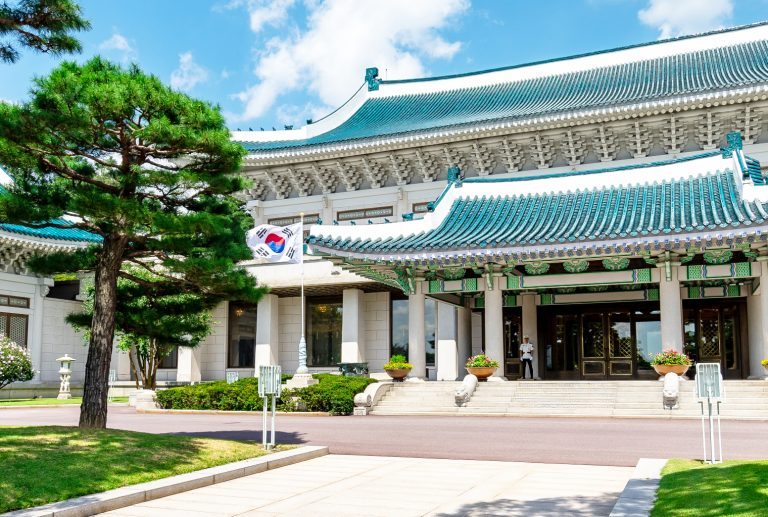 Korean Presidential Committee Pushes to Legalize Crypto