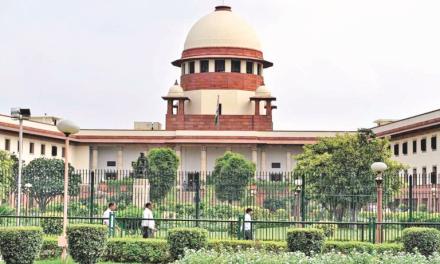 Indian Supreme Court Postpones Crypto Case to November