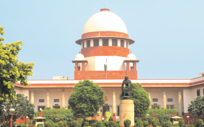 Indian Supreme Court Sets Date to Hear Crypto Case Next Week