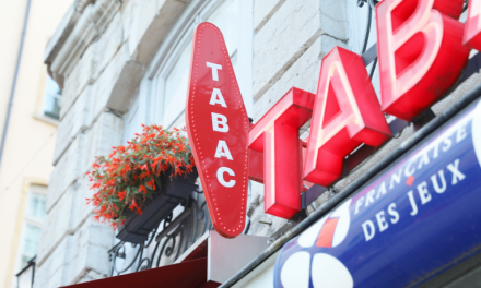5,200 Tobacco Shops in France Now Sell Bitcoin