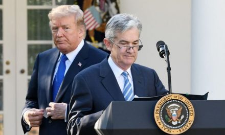 Trump Pressures Fed for More Rate Cuts as Mega Banks Drain the Balance Sheet