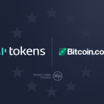 Tokens.net Seals Partnership With Bitcoin.com as an Official SLP Partner