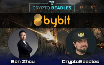Up to 100 Bitcoin given away on ByBit Crypto Exchange🏦 Meet Ben and hear all about it💥💥💥