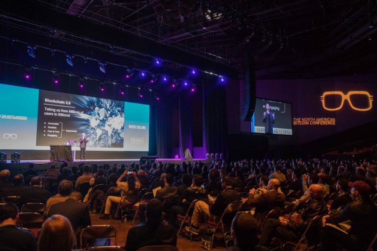 The North American Bitcoin Conference Returns