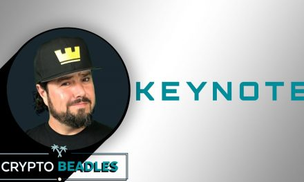 Breaking Bitcoin Keynote From World Crypto Con Las Vegas