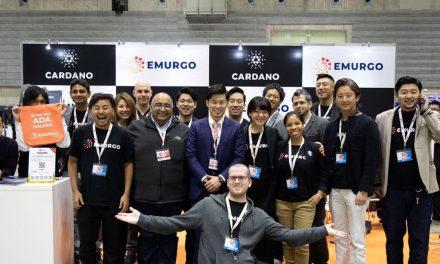 EMURGO CEO talks Cardano development, important ADA milestones and what the future holds