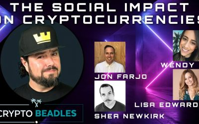 Crypto Invest Summit Panel on Blockchain and more!
