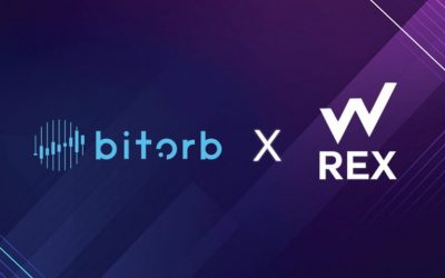 BitOrb Exchange Raises $6.4 Million