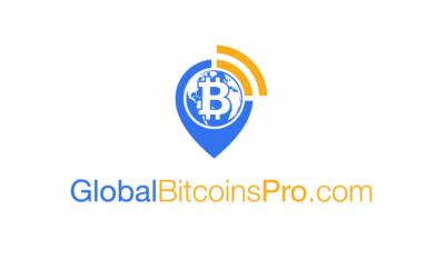 GlobalBitcoinsPro.com Enables Offline BCH Cash Trades