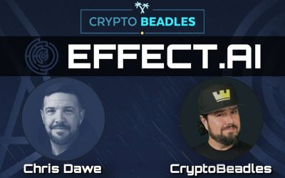 $600 Crypto Giveaway and Effect.AI tells us what they do with Blockchain🚀🚀🚀