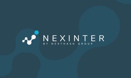 Nexinter – Profit Sharing Crypto Exchange