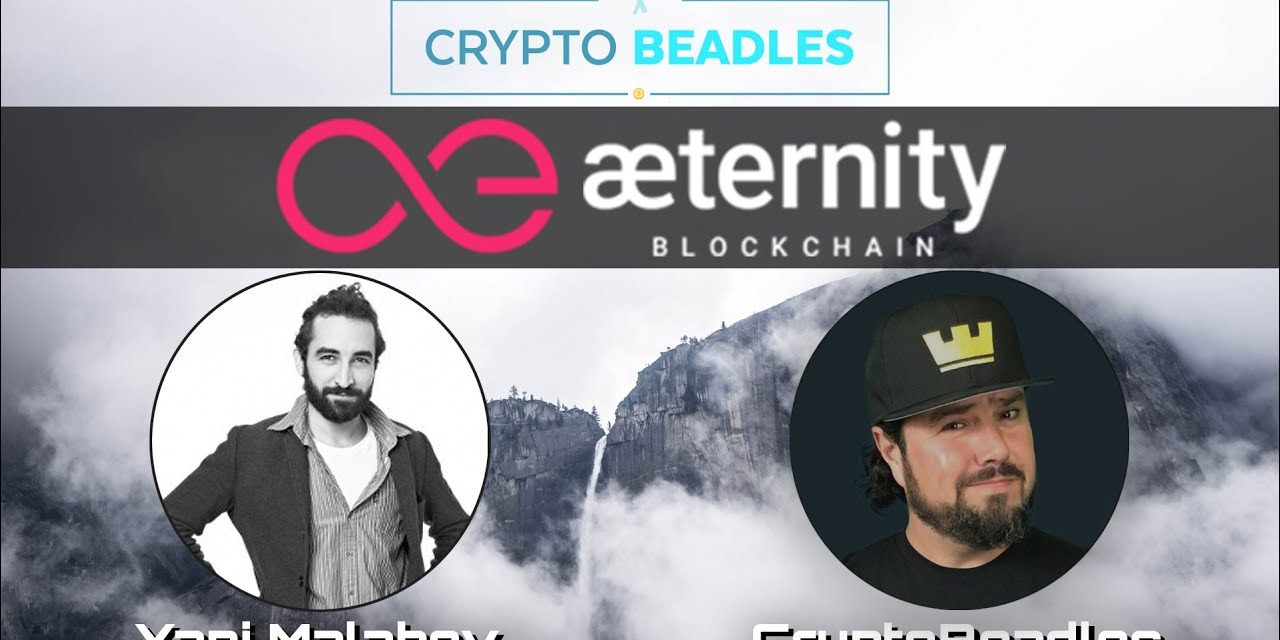 Aeternity Blockchain Founder tells us what their bringing to Crypto