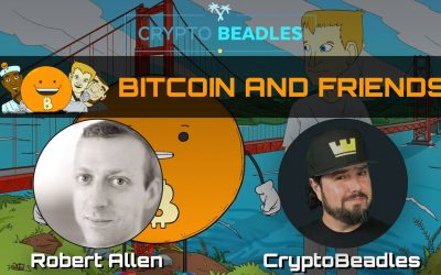 Bringing the funny! Meet Bitcoin and Friends⎮Crypto⎮Blockchain⎮