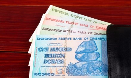 'Zimdollars' Issued for First Time in Ten Years Amidst Continued Hyperinflation